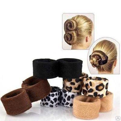 Резинка/заколка для волос Hairagami Bun Tail, Хеагами оптом
