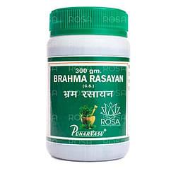 Брахма Расаяна - эликсир молодости (Punarvasu), 300 грамм