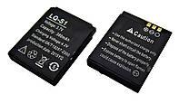 АКБ LQ-S1 для смартчасов QW09/A1/GT08/DZ09/Z60 (9100022)