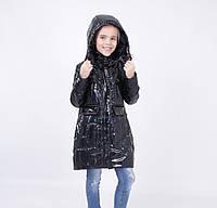 Детская демисезонная куртка для девочки от ANERNUO 1921, размеры 130-170