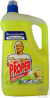 Миючий засіб для підлоги MR. PROPER 5л
