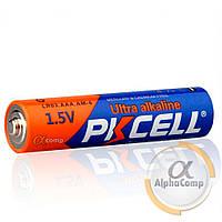 Батарейка ААА 1,5V PKCELL