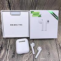 Беспроводные Bluetooth наушники Apple AirPods NW M8X TWS