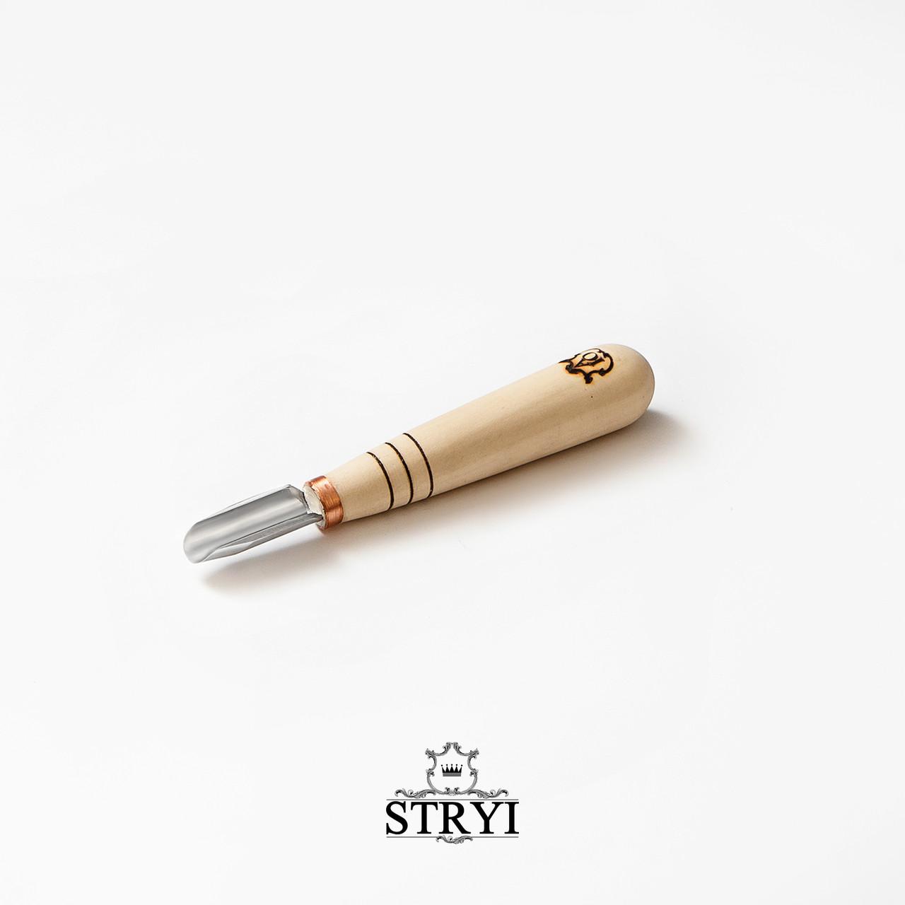 Полукруглый коротыш 10 мм, от производителя STRYI