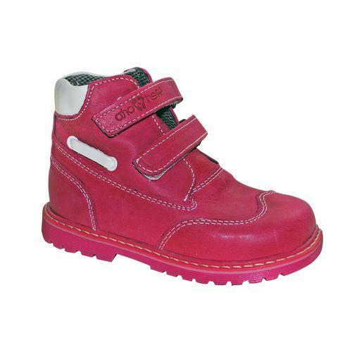 Детские ортопедические ботинки 06-563, 21