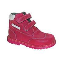 Детские ортопедические ботинки 06-563, 21, фото 1