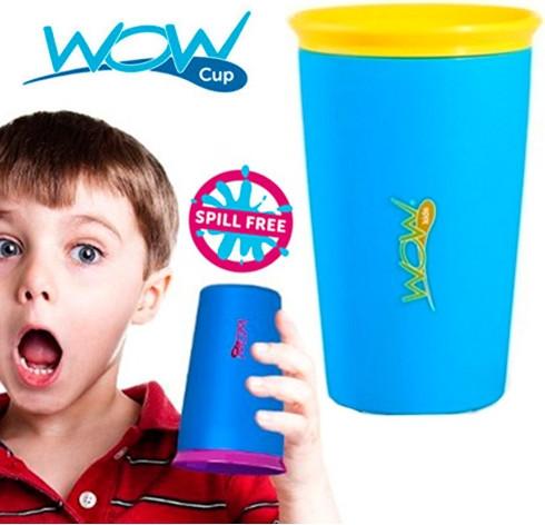 Кружка непроливайка Wow Cup