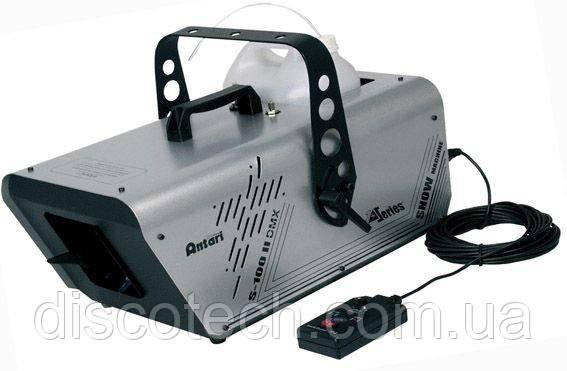 Генератор снега 600W Antari S-100-II