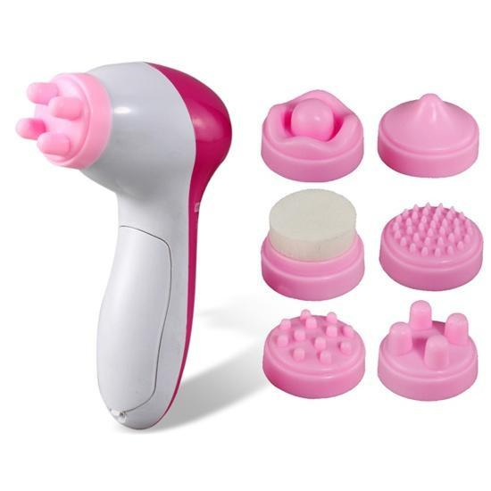 Массажор для лица Skin Relief massager