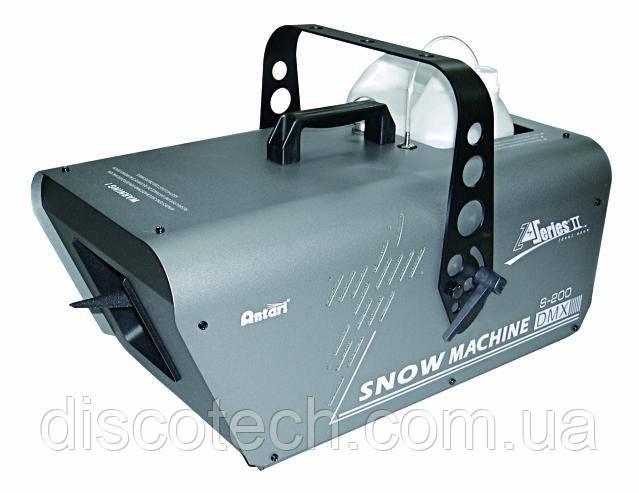 Генератор снега 600W Antari S-200