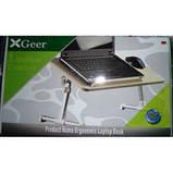 Подставка для ноутбука X-Geer, фото 2