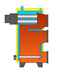 Котел твердопаливний Warmhaus WarMax 32кВт, фото 2
