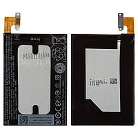 Батарея (акб, аккумулятор) B0P6M100 для HTC One M8 Mini, Mini 2, 2140 mAh, оригинал