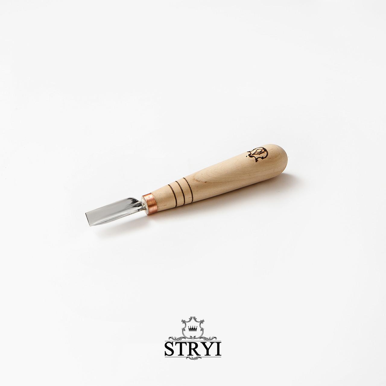 Угловой коротыш 10 мм, от производителя STRYI