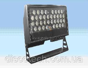 Прожектор LED 3W*24 SL-F320 TG-B24 RGB