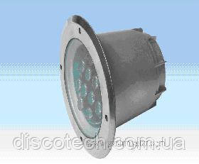 Прожектор LED 1W*18 SL-Y180 SD-A18 RGB