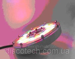Прожектор LED 1W*15 SL-Y200 PQ-A15 RGB