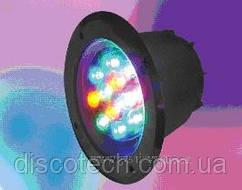 Прожектор LED 1W*12 SL-Y200 MD-A12 RGB