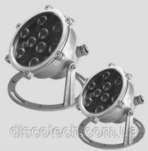 Прожектор LED 27W*9 ZQ-3003