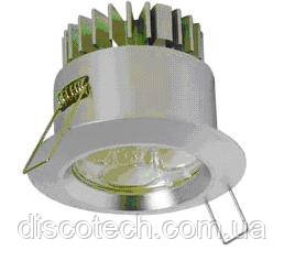 Светильник LED 9W*3 SDN-007