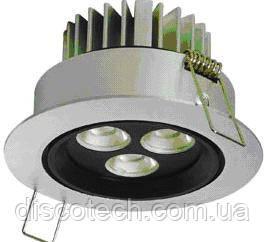 Светильник LED 9W*3 SDN-018