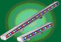Светильник LED 22W 18 св.диод IMG-S6PL RGB