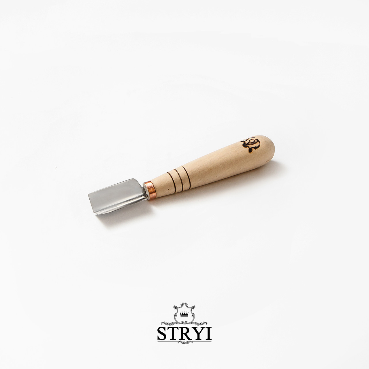 Угловой коротыш 15 мм, от производителя STRYI