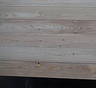 Доска пола 27х135х2000 СОРТ А, Сибирская лиственница, деревянный пол, фото 1