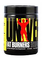 Жиросжигатель Universal Nutrition - Fat Burners (55 таблеток)