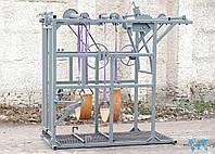 Станок для обработки копыт СФ-М, фото 1