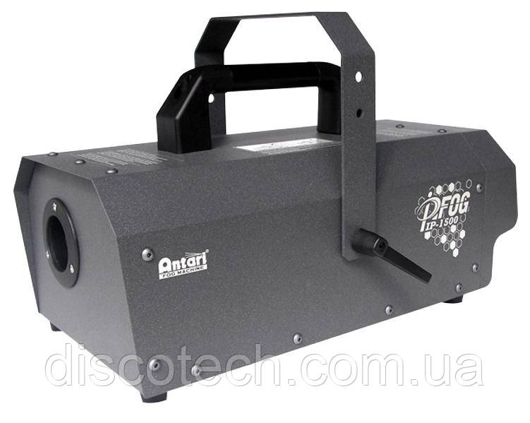 Генератор дыма 1500W Antari IP-1500 IP63