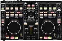 Контроллер Denon DJ DN-MC3000