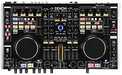 Микшерный пульт Denon DJ DN-MC6000