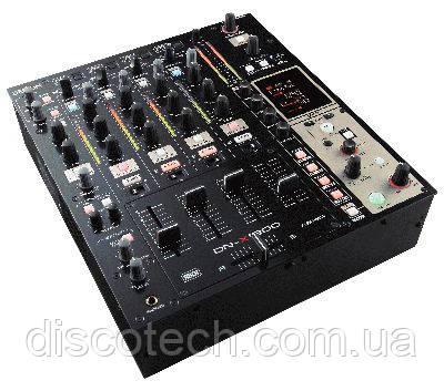 Микшерный пульт Denon DJ DN-X1600