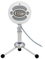 Микрофон Blue Microphones Snowball