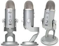 Микрофон Blue Microphones Yeti