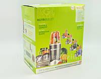 Кухонный мини-комбайн NutriBullet, кухонный процессор nutribullet нутрибуллет, блендер
