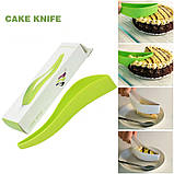 Нож для торта Magisso Cake Server, фото 2