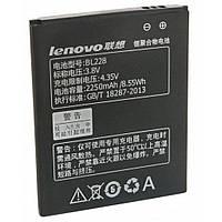 Аккумуляторная батарея EXTRADIGITAL Lenovo BL228 (2250 mAh) (BML6367), фото 1