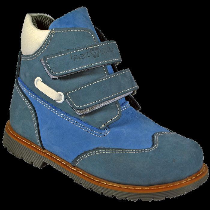 Ботинки ортопедические 06-585, 21