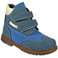 Ботинки ортопедические 06-585, 21, фото 1
