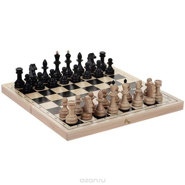 Шахматы сувенирные подарочные Украина