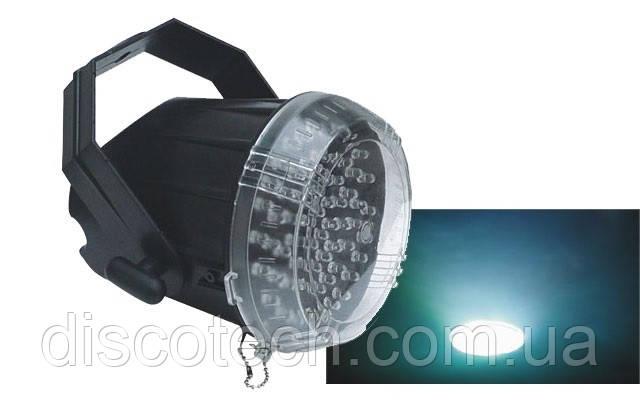Световой LED прибор City Light CS-B052 LED Small beautiful colour strobe