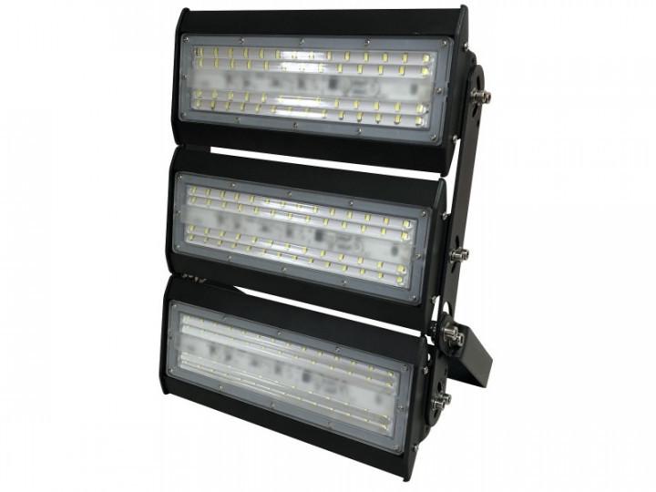 Светодиодный секционный прожектор LUXEL LED-LX-150C 150W 6500K