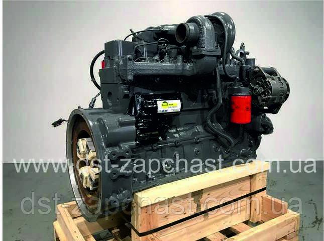 Ремонт дизельного двигателя Cummins 6B/6BT/6BTA в Украине