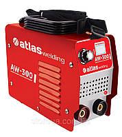 Инверторный сварочный аппарат Atlas welding AW-300