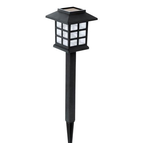 Газонный светильник на солнечной батарее Lemanso  CAB121