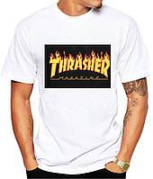"""Футболка мужская """"Thrasher"""""""