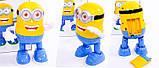 Танцующая игрушка Миньон, фото 2
