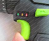Шуруповерт аккумуляторный ударный Stromo SA214Li, фото 9